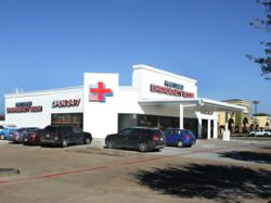 First Choice Emergency Room, Katy TX Location