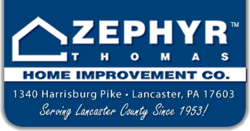 Zephyr Thomas Home Improvement Company