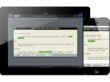 SAP ERP iOS app