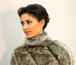 Halston and Humane Society Faux Fur Project - Otis College of Art and Design