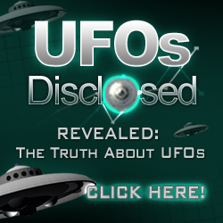 UFO disclosure