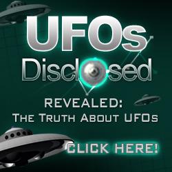 UFO disclosure