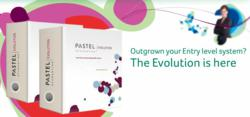 Usage Business Solutions, Sage Pastel Evolution, Business Management Solutions
