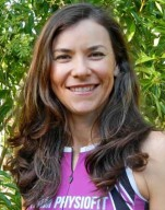 Coach Jennifer Fugatt, founder of PhysioFit Coaching