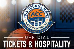 PrimeSport: Official ACC Tickets, VIP Hospitality, Travel