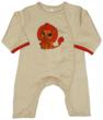 Clothes for premature baby in NICU