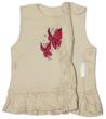 Tamiko preemie dress designed for NICU