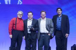 BMC - Winner of Innovation of the Year