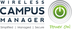 Wireless Campus Manager for K-12 mLearning