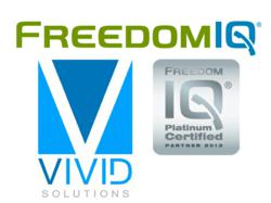 FreedomIQ-Vivid-Solutions