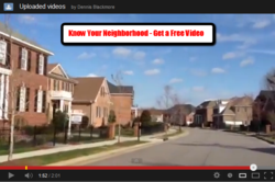 Virginia Beach Real Estate Free Video Service