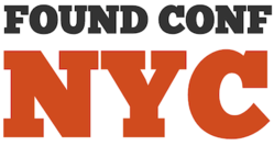 FOUND Conference NYC - An intimate conference on SEO and Content Marketing
