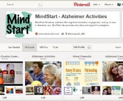 MindStart Pinterest