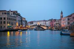 Venice - Escorted Italy Tour Packages