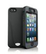The iSkin fuze 360 Edition case for the iPhone 5
