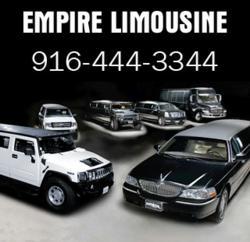 Empire Limousine Service Sacramento