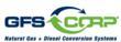 GFS Corp Logo w/tag