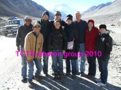 Tibet Budget tour,  Budget Tibet Everest Adventure