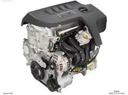 Chevy Cavalier Engines
