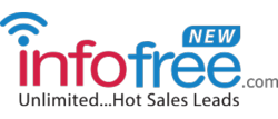 infofree.com hot sales leads