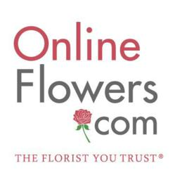 OnlineFlowers.com Logo