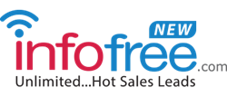 infofree.com hot sales leads