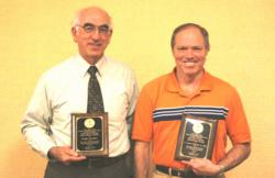 2013 NYSATA Kent Scriber Recognition Award Winners