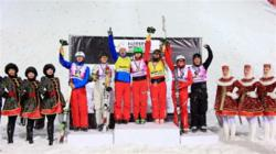 Sochi 2014 Successfully Hosts International Snowboard and Freestyle Skiing Test Events