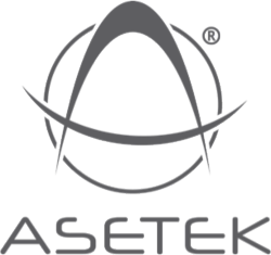 Asetek Logo