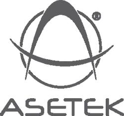 Asetek Logo