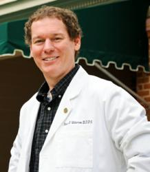 Raleigh Dentist Dr. Robert L. Williamson III