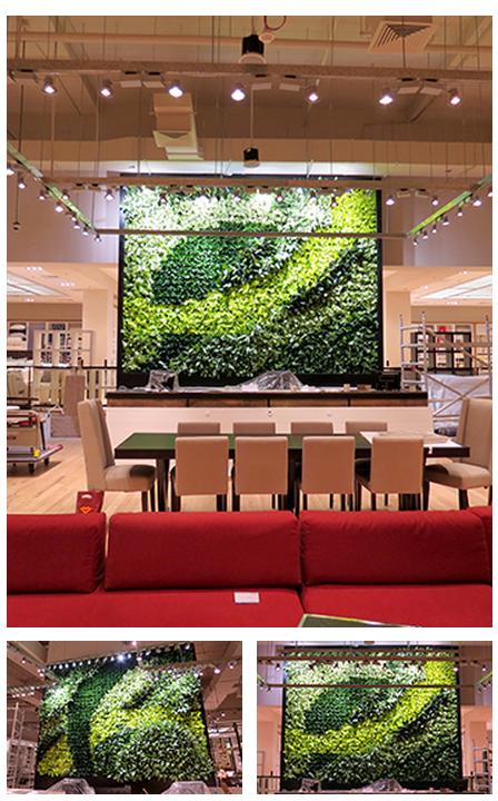 gsky plant systems inc expands international profile with west elm in dubai. Black Bedroom Furniture Sets. Home Design Ideas