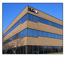 Picture of Nations Lending Corporation Headquarters in Independence, Ohio