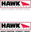Hawk Performance Logos