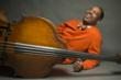 Bassist/composer/educator Robert Hurst.