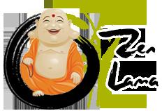 ZenLama.com logo