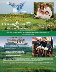 Birdies for Berrys Golf Event