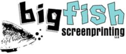 Bigfish Screenprinting