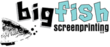Christian-Based Screen Printer, Bigfish Screenprinting, Welcomes New...