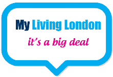 My Living London Logo