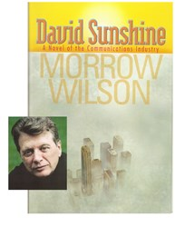 Author Morrow Wilson