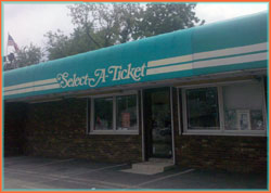 Select-A-Ticket's Riverdale, NJ Office