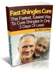 shingles treatment review