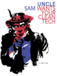 Uncle Sam Wants Clean Tech for Safer Soldiers According to The Green...