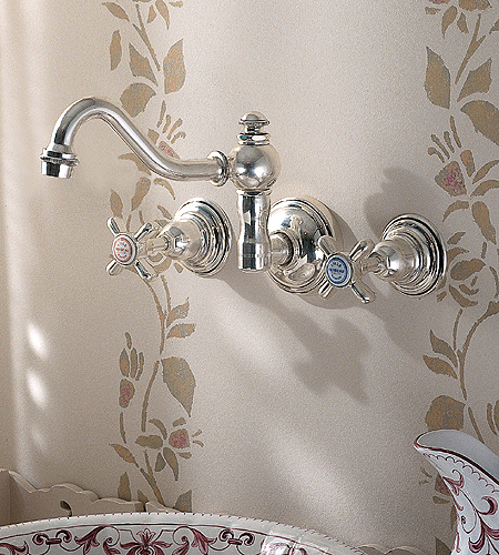 French Country Bathroom, French Country Bathroom Faucets