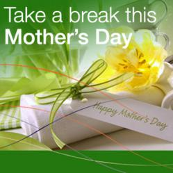 Mother's Day Packages with Superbreak