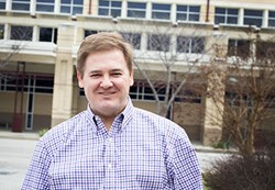 Steven Bettis, SIGNiX's new senior vice president of sales