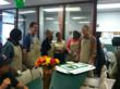 Paul's Place celebrates its 30th anniversary on Sept. 27, 2012 with a cake cutting ceremony