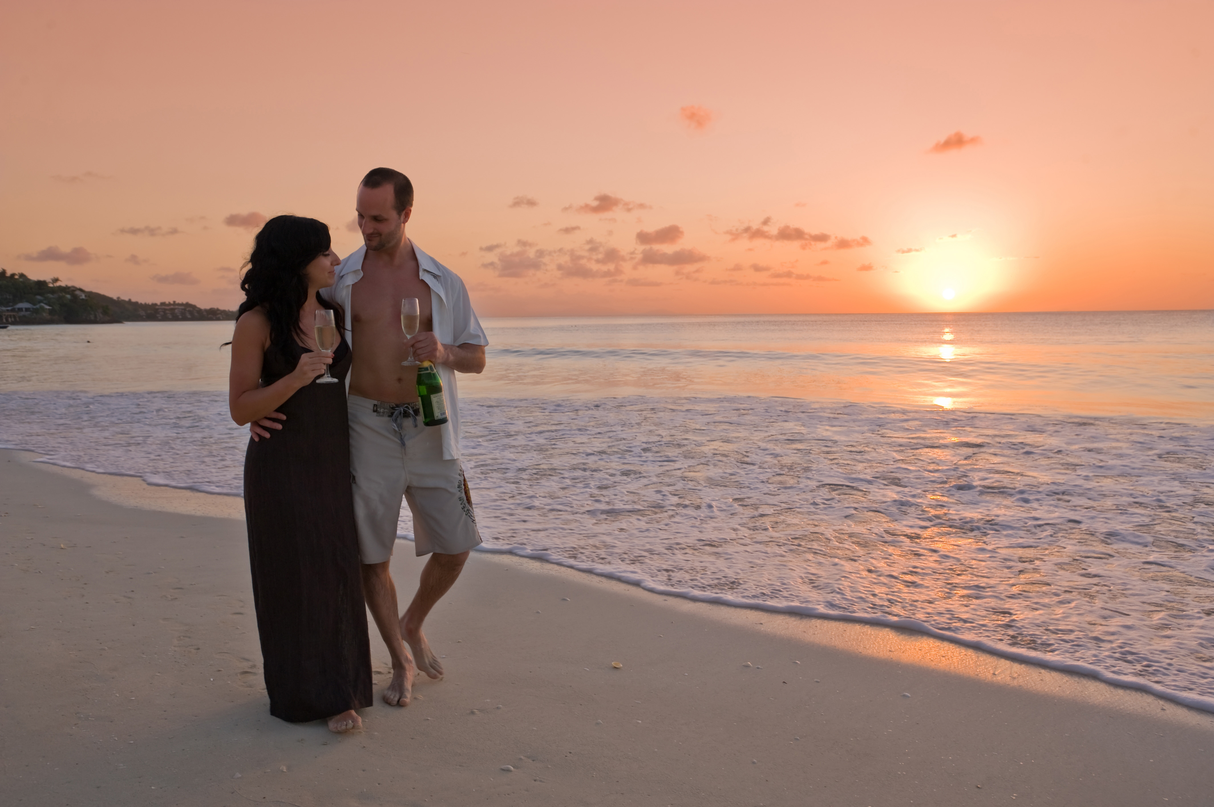 Catch spring fever and some rays too at jolly beach resort for Couples spa weekend getaway
