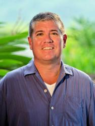 Mark Mead of Mead Brown Costa Rica Vacation Rental